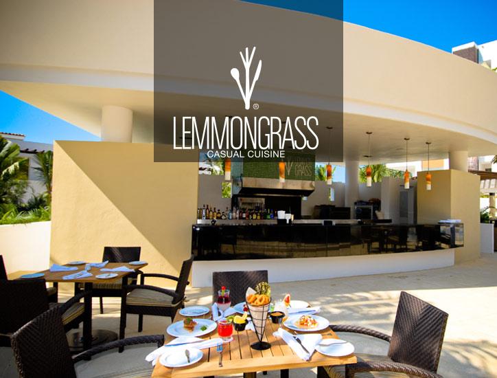 Lemmon grass